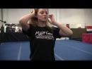 Nikki Stanley  чемпионка мира по карате и кикбоксингу