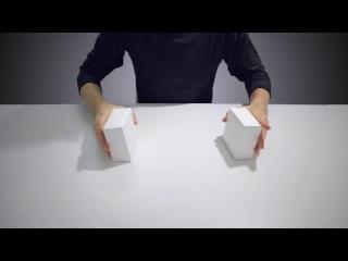 Красивое stop motion видео